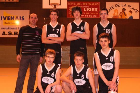 CADETS 2010-2011