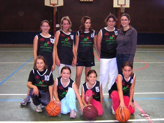 (06-07) Benjamines