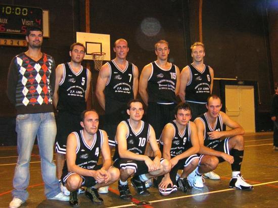 (06-07) Seniors masculins 1