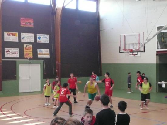 TOURNOI DES FAMILLES DU 11 FEVRIER