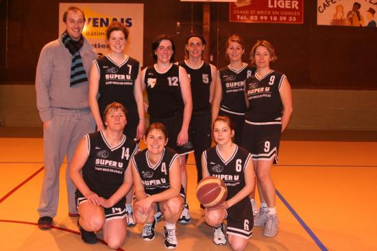 SENIORS F2 2010-2011
